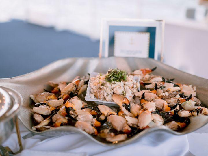 Tmx Stone Crabs 2 51 628225 160010919076942 Bonita Springs wedding catering