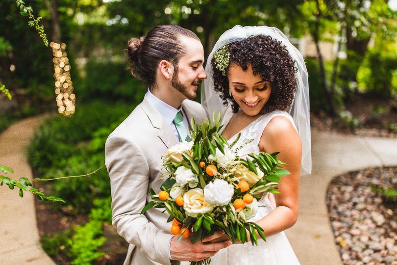 Elegant Outdoor Wedding Venue