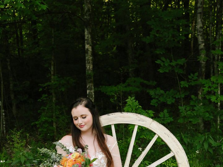 Tmx 1530215382 E770f167c0cfa739 1530215381 4fa3d41a3510ea0d 1530215372398 9 CardinalsNestLeahM Sevierville, TN wedding venue