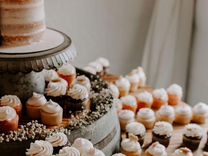 Tmx Cupcakes 51 998225 1560203819 Sevierville, TN wedding venue
