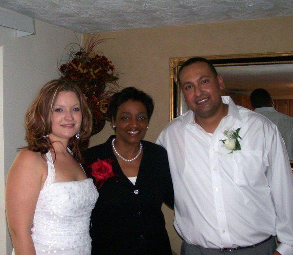 Fam Wedding Day '07