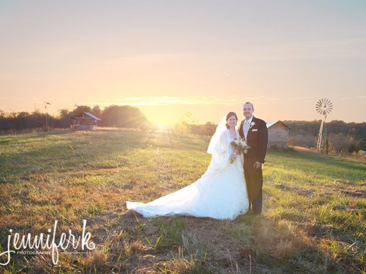 Tmx 1352603634629 AshleyandRyan.JenniferK Elkin, North Carolina wedding venue