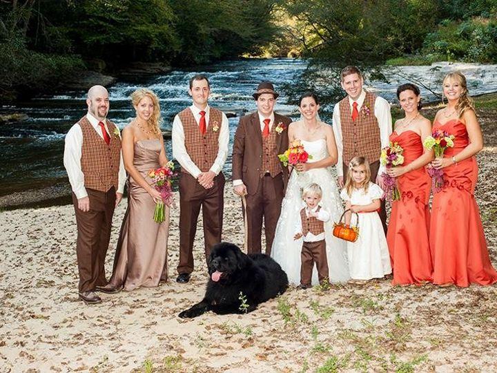 Tmx 1385530054153 Jeremy And Krystle  Elkin, North Carolina wedding venue