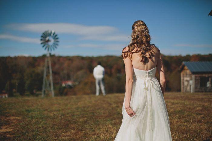 Tmx 1421639139759 Tim And Liz Wedding Portraits 0002 Elkin, North Carolina wedding venue