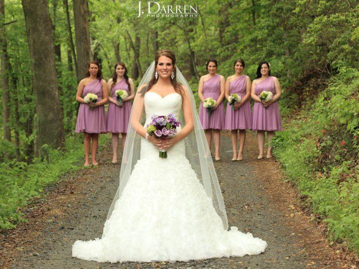 Tmx 1421640050131 Bridesmaid Gravel Road.heather And Stephen Elkin, North Carolina wedding venue