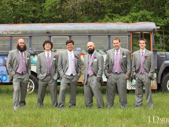 Tmx 1421640115075 Groomsmen2.heather And Stephen Elkin, North Carolina wedding venue