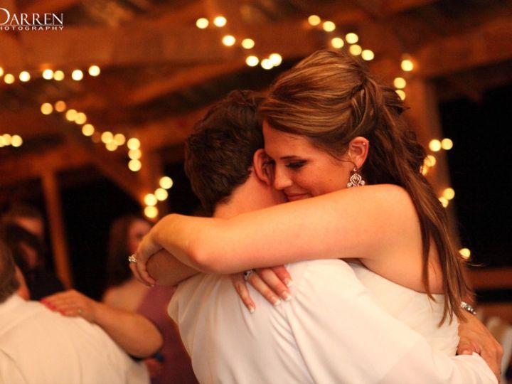 Tmx 1421640190953 Twinkle Light Magic.heather And Stephen Elkin, North Carolina wedding venue