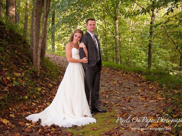 Tmx 1452276906366 Leighanne And Jason. Fall 2014 Elkin, North Carolina wedding venue