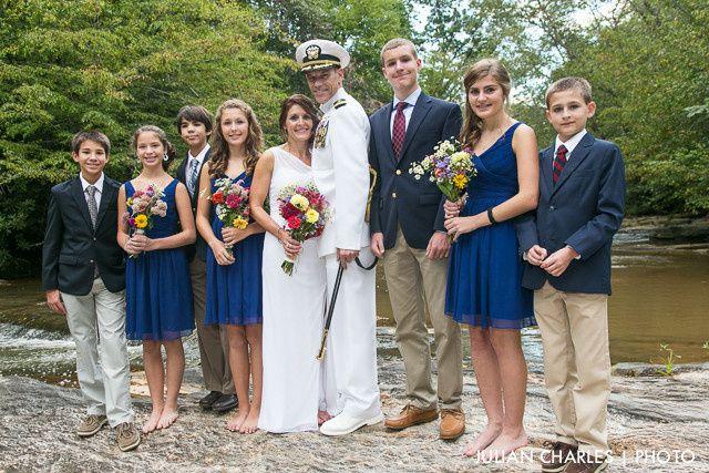 Tmx 1452276924759 Michelle  Glenn. Sept 2015 Elkin, North Carolina wedding venue
