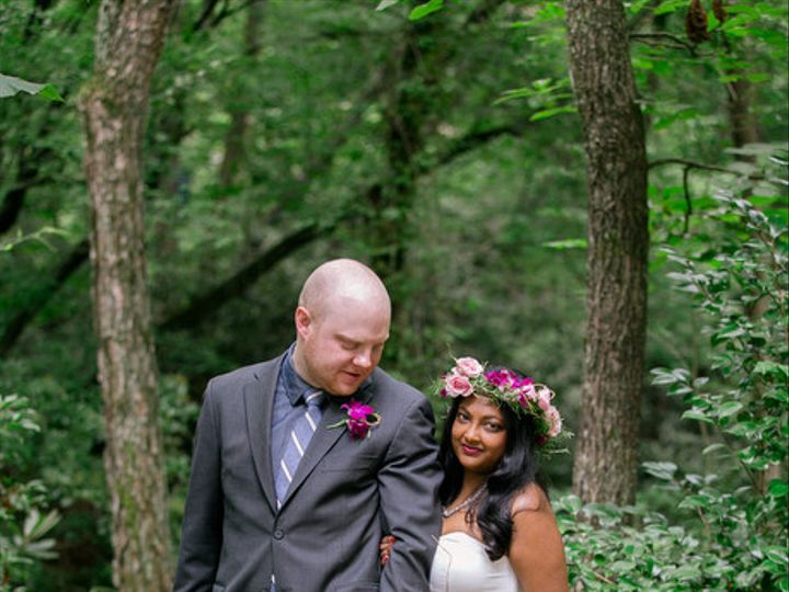 Tmx 1452277761835 Josanne And Chad. Trees Elkin, North Carolina wedding venue