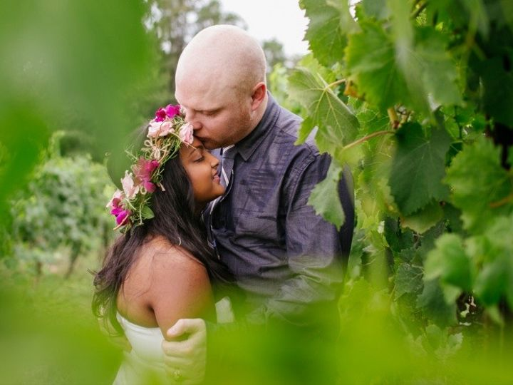 Tmx 1452277775249 Josanne And Chad.vines Elkin, North Carolina wedding venue