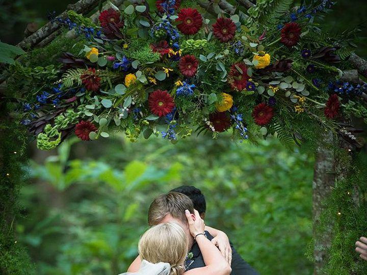 Tmx 1514065935347 Becca And Corey. Arbor Kiss Elkin, North Carolina wedding venue