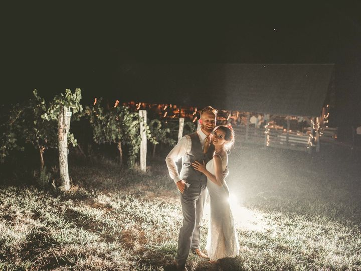 Tmx 1514083050449 Shelby And Alex Hb Night Elkin, North Carolina wedding venue