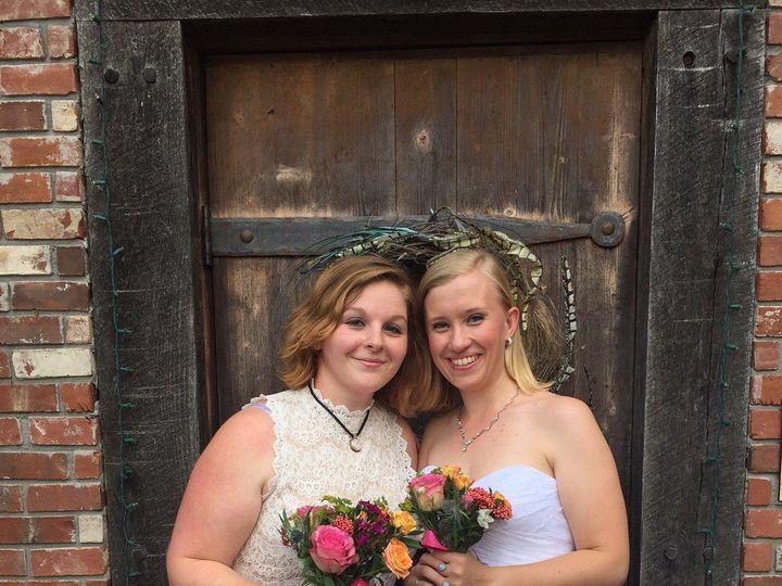 Tmx 1514087074829 Cassandra And Samantha Elkin, North Carolina wedding venue