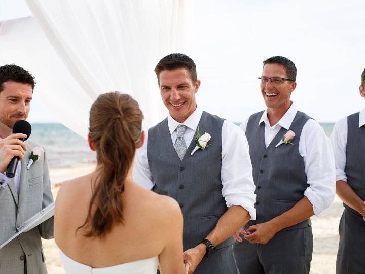 Tmx 1478205120643 Shannon And Aaron Ceremony Frisco, CO wedding officiant