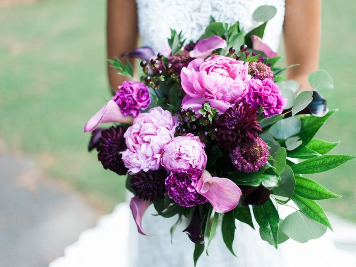 Tmx Bride Bouquet 51 1069225 1568666768 Raleigh, NC wedding planner