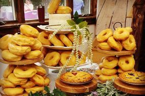 Sweet Siren Cakes