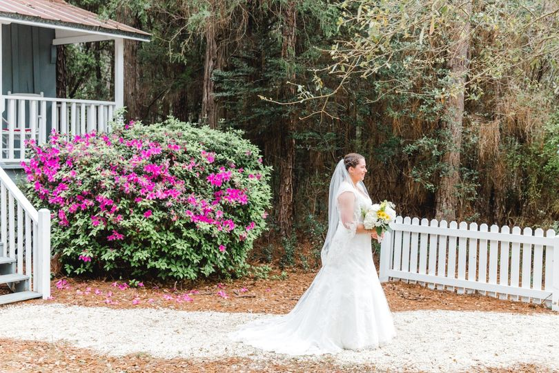 Bride's Cottage/Granny Peadens
