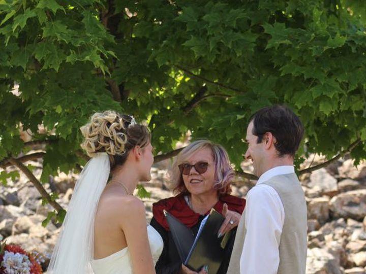 Tmx Weddings Akey 51 1021325 Gardner, Massachusetts wedding officiant