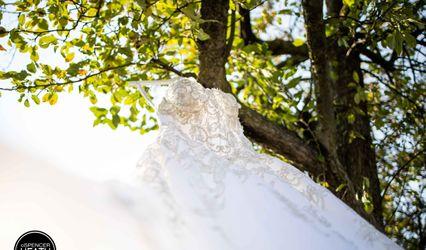 The Borrowed Bridesmaid