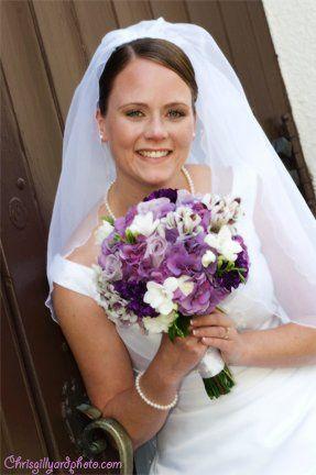 Tmx 1255985754561 AlisonPortrail Orlando, Florida wedding florist