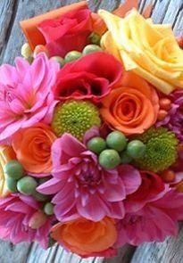 Tmx 1359657888485 Capture Orlando, Florida wedding florist