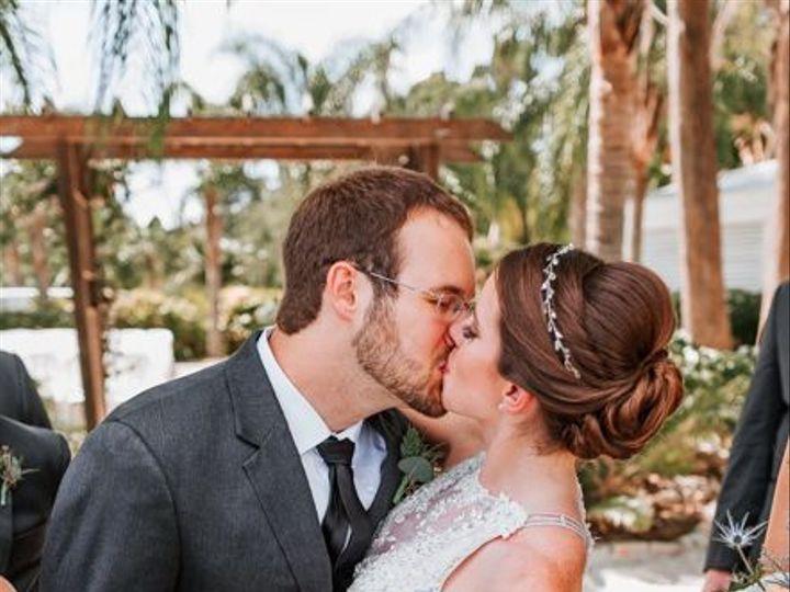 Tmx 1522164646 Ff97a1bb2f733247 1522164645 2e64fad8fcaa06e8 1522164613904 3 Weddingwire Photos Orlando, Florida wedding florist