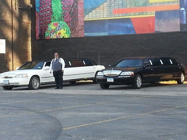 Crown Jewel Limousine Llc Transportation Westlake Oh