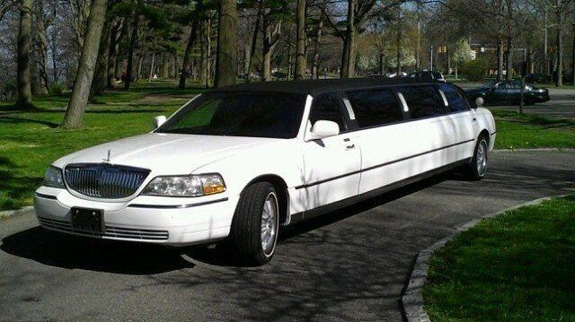Tmx 1357014273169 Exteriorparktrees Westlake wedding transportation