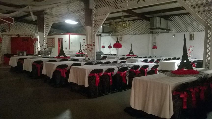 Red Barn Dance Hall Venue Robstown Tx Weddingwire