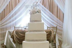 Domestic Arts Custom Cakes