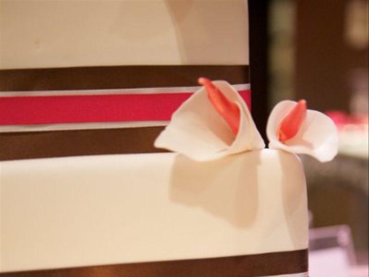 Tmx 1301982086797 InspirationShootCake10 Ann Arbor wedding cake