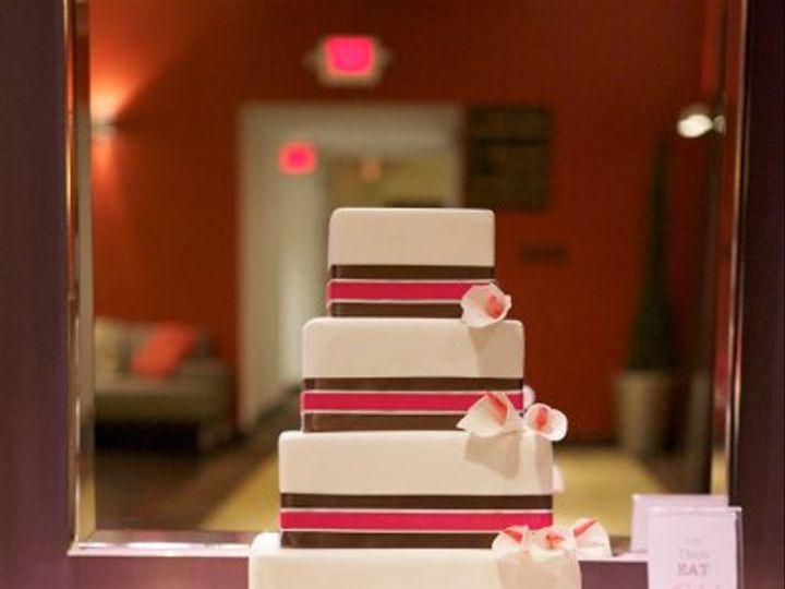 Tmx 1301982103876 InspirationShootCake13 Ann Arbor wedding cake