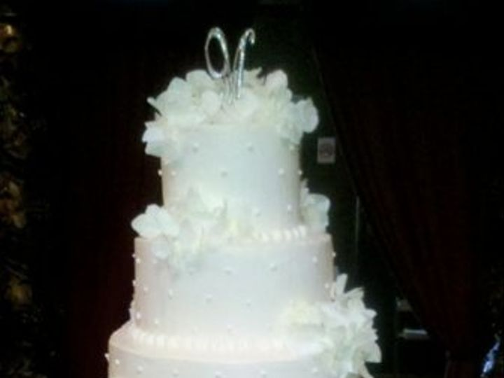 Tmx 1306259877610 Photo Ann Arbor wedding cake