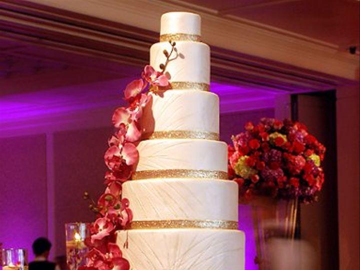 Tmx 1312939611938 Cake04 Ann Arbor wedding cake