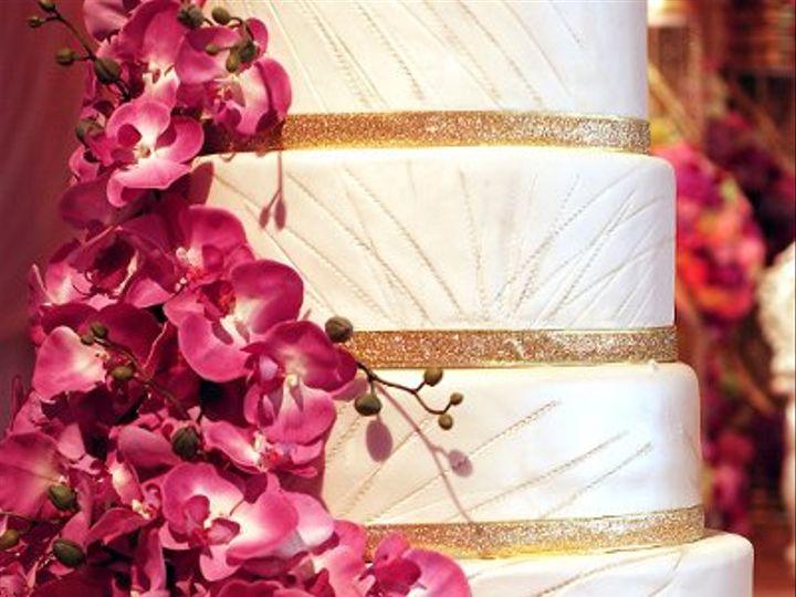 Tmx 1313756744089 Cake10 Ann Arbor wedding cake