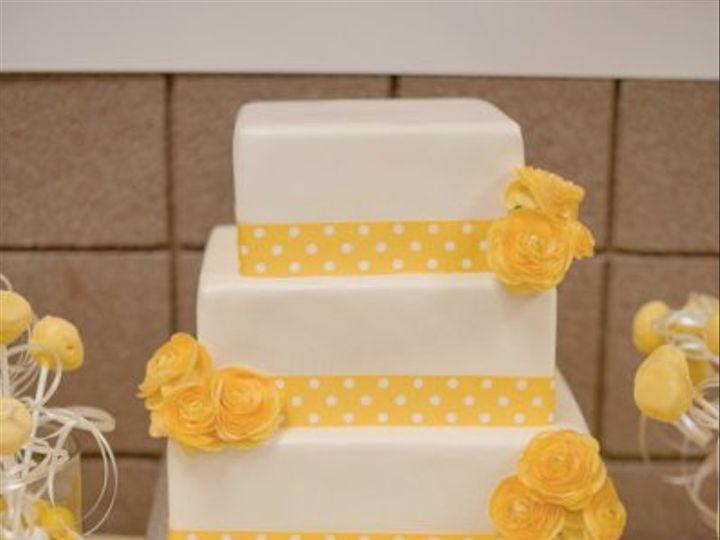 Tmx 1320636648366 4551369orig Ann Arbor wedding cake