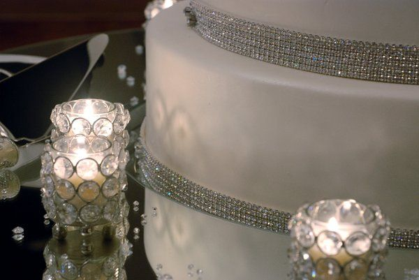 Tmx 1320682758914 CrystalCake03100111 Ann Arbor wedding cake