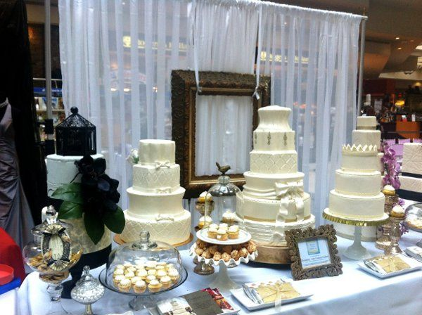 Tmx 1326735636408 Photo Ann Arbor wedding cake