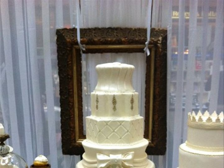 Tmx 1326741686267 Photo Ann Arbor wedding cake
