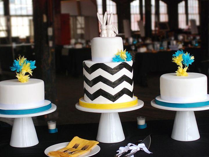 Tmx 1350334166464 Image2 Ann Arbor wedding cake