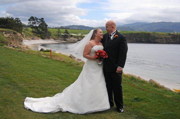 Tmx 1238108698019 Goude082ps Carmel, CA wedding photography