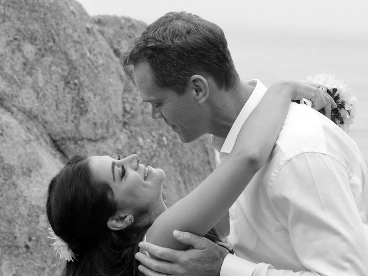 Tmx 1434489715842 Kian039bw Carmel, CA wedding photography