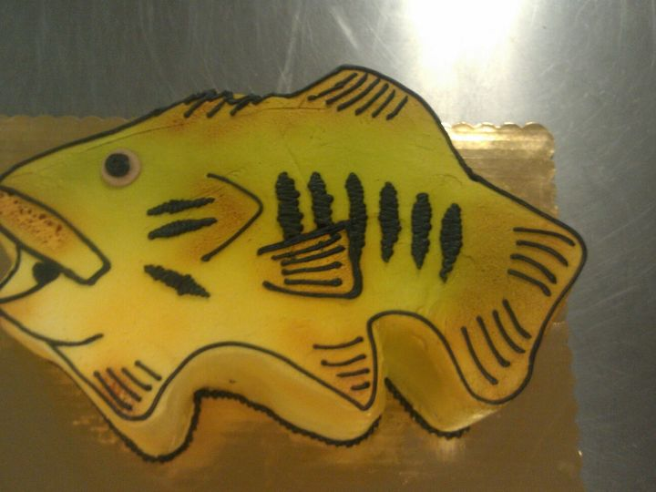 Tmx 1426209871540 Fish Cake Absecon wedding cake