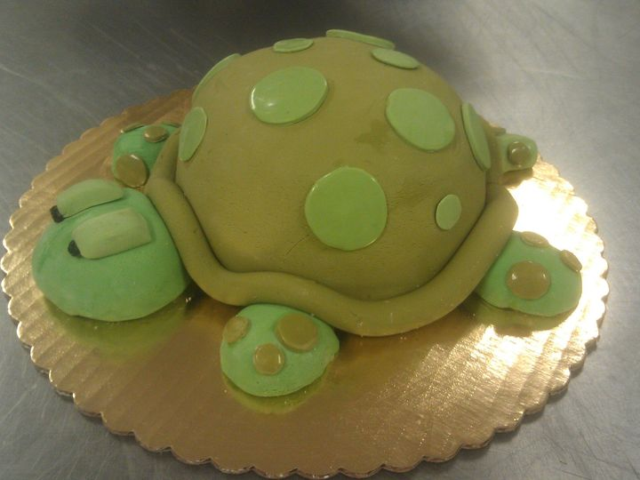 Tmx 1426209905430 Turtle Absecon wedding cake