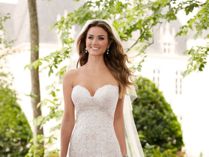 Tmx 1485928939993 Stellayork6379 Santa Rosa, CA wedding dress