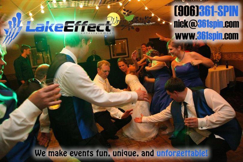 Lake Effect Entertainment