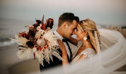 Stepsis Weddings in Crete