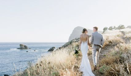 Stepsis Weddings in Crete
