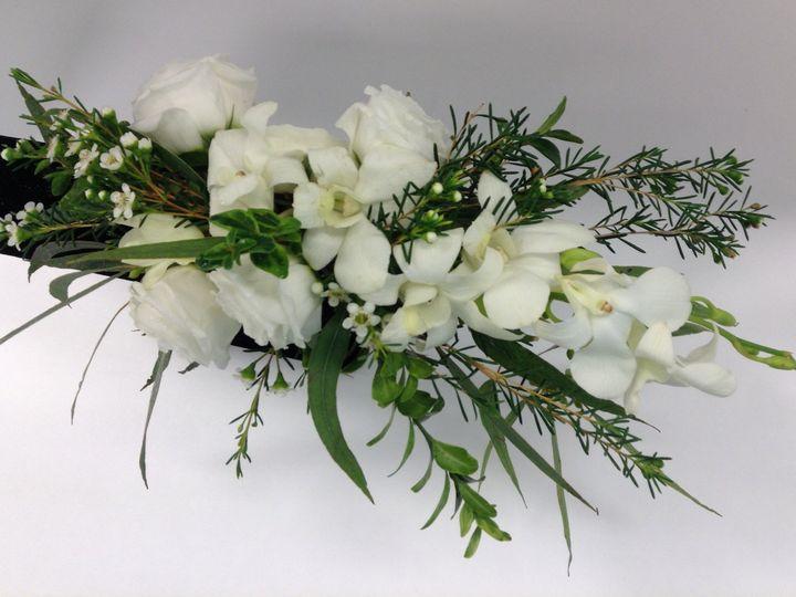 Tmx 94395c6b A153 4c65 82cd 9e304147e4aa 51 1733325 159952110739718 Paxinos, PA wedding florist